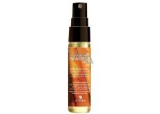 Alterna Bamboo Smooth Kendi Dry Oil Mist suchý olejový sprej pro lesk a proti krepatění Mini 25 ml