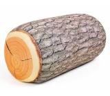 Albi Relaxační polštář Dřevo