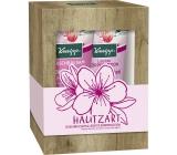 Kneipp Hautzart sprchový gel 200 ml + tělové mléko 200 ml, kosmetická sada