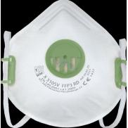 Respirátor FFP3 Oxyline X 310 SV s ventilom Profesionálna ochrana 1 kus