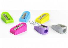 Y-Plus + Vovo Strúhadlo plastové 35 x 19 mm rôzne farby