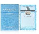 Versace Eau Fraiche Man parfumovaný deodorant sklo pre mužov 100 ml