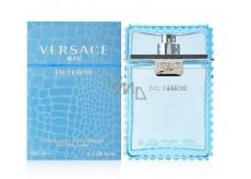 Versace Eau Fraiche Man parfémovaný deodorant sklo pro muže 100 ml