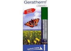 Geratherm Classic bezortuťový teplomer 1 kus