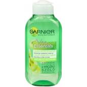 Garnier Skin Naturals Essentials osviežujúci odličovač očí s výťažkom z hrozna pre normálnu a zmiešanú pleť 125 ml