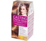 Loreal Paris Casting Creme Gloss barva na vlasy 7304 Skořicová
