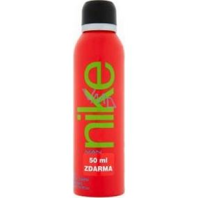 Nike Red Man deodorant sprej pro muže 200 ml