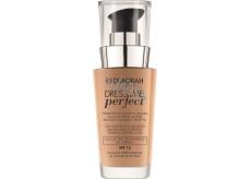 Deborah Dress Me Perfect Foundation SPF 15 make-up 03 Sand 30 ml