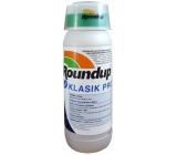Roundup Klasic přípravek k hubení vytrvalých a jednoletých plevelů 1 l