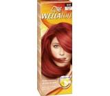 Wella Wellaton krémová farba na vlasy 8-45 svetle granátovo červená