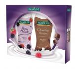 Palmolive Gourmet Double Gourmet Berry Delight sprchový gel 250 ml + Gourmet Chocolate Passion sprchový gel 250 ml, kosmetická sada