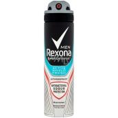 Rexona Men Active Shield Fresh antiperspirant deodorant sprej pre mužov 150 ml