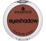 Essence Eyeshadow Mono očné tiene 10 Legendary 2,5 g