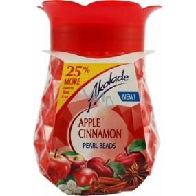 Akolade osviežovač gél kryštály Apple 283 g