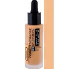 Gabriella salva Correct & Comfort HD Foundation make-up 102 Sand 29 ml