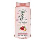 Le Petit Olivier Ochranný šampón pre farbené vlasy 250 ml