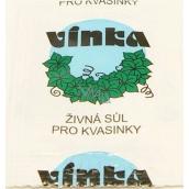 Vínka Živná sůl pro kvasinky 1,6 g
