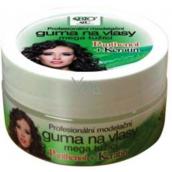 Bion Cosmetics Profesionálne modelačné guma na vlasy mega tužiaci 150 ml