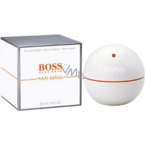 Hugo Boss Boss In Motion White toaletná voda pre mužov 90 ml