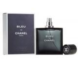 Chanel Bleu de Chanel parfémovaná voda pro muže 150 ml