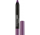 Deborah Milano 24Ore Waterproof Eyeshadow & Pencil oční stíny a tužka na oči 2v1 06 Pearly Purple 2 g