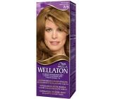 Wella Wellaton Intense Color Cream krémová farba na vlasy 7/3 oriešková