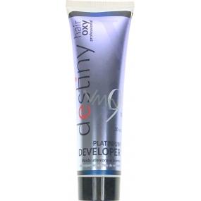 Professional Hair peroxid emulzie 9% 80 ml
