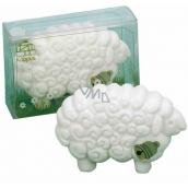 Kappus Ovečka toaletní mýdlo v atraktivní, průhledné krabičce 100 g