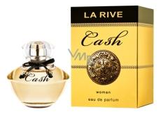 La Rive Cash Woman parfémovaná voda 75 ml