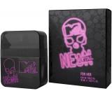MTV Neon Metal Woman toaletná voda 30ml