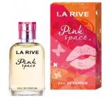 La Rive Pink Space toaletná voda 30 ml