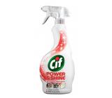 Cif Power & Shine universal čistiaci sprej 500 ml