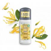 Love Beauty & Planet Ylang Ylang a Kokosový olej Energizing dezodorant roll-on 50 ml