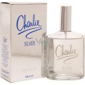 Revlon Charlie Silver toaletná voda pre ženy 100 ml