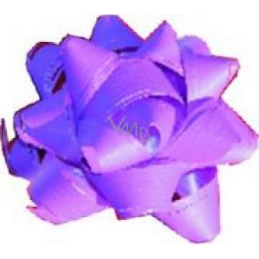 Alvarak Hviezdica poly jumbo 5077 7,5 cm rôzne farby 1 kus