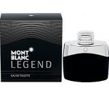 Montblanc Legend toaletná voda pre mužov 30 ml