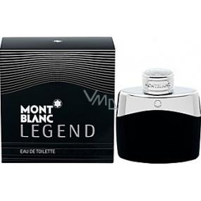 Mont Blanc Legend toaletní voda pro muže 30 ml