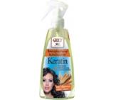Bione Cosmetics Bio Keratin & Panthenol bezoplachový kondicionér 260 ml