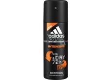 Adidas Cool & Dry 72h Intensive antiperspirant deodorant sprej pre mužov 150 ml