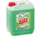 Ajax Floral Fiesta Spring Flower Konvalinka univerzálny čistiaci prostriedok 5 l