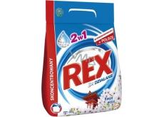 Rex 3x Action Japanese Garden prášek na praní 60 dávek 4,5 kg
