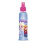 Corine De Fame Disney Frozen rozčesávač vlasů ve spreji 150 ml