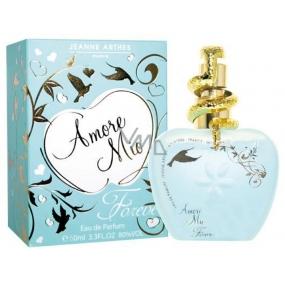 Jeanne Arthes Amore Mio Forever toaletná voda pre ženy 50 ml
