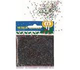 Konfety barevné flitry v sáčku 14 g