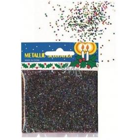 Konfety farebné flitre v sáčku 14 g