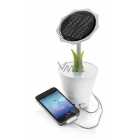 Albi Slnečnica solárna nabíjačka na mobil
