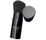Gucci Beauty Travel Makeup Brush vysouvací kosmetický štětec 10 cm