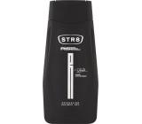 Str8 Rise sprchový gél pre mužov 250 ml