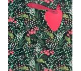 Nekupto Darčeková papierová taška luxusné strednej 23 x 23 x 10 cm 1598 LIM