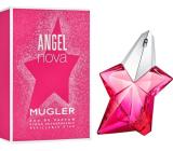 Thierry Mugler Angel Nova toaletná voda plniteľný flakón pre ženy 100 ml